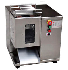 STW-660台式肉丝肉片机